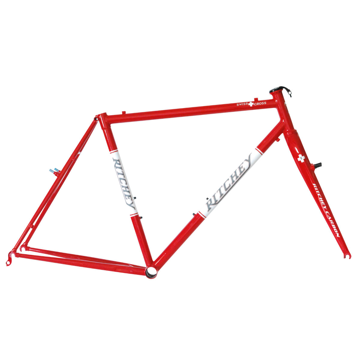 Ritchey Swiss Cross CX 2.0 Frameset   Cyclocross Frames